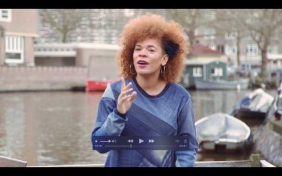 Ode aan Amsterdam