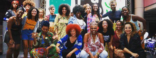 Rio Poetry Slam- Brazilië